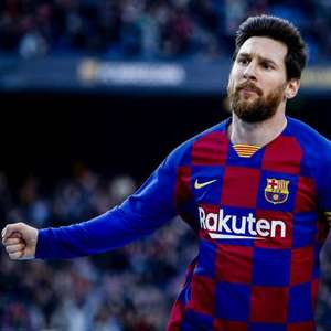 """""""Saída de Messi pode mudar muita coisa no Barcelona"""", afirma Rivaldo"""