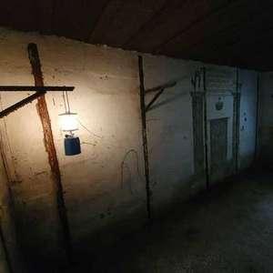 Cidade italiana abre visitas em bunkers alemães da 2ª GM