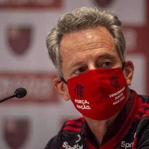 """""""Flamengo tem compromisso com clubes do Rio e o ..."""