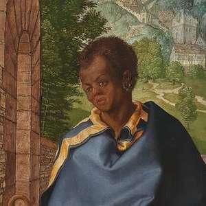 Museu de Florença promove obras-primas que retratam negros