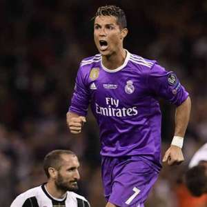 TNT relembra partidas memoráveis de Cristiano Ronaldo e ...