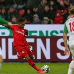 Wendell fala da expectativa para decisão da Copa da Alemanha