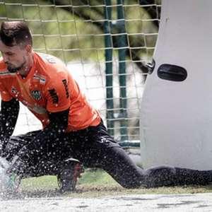 Atlético-MG empresta o goleiro Michael para o Paços ...