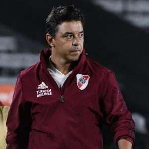 Betis tem nome de Marcelo Gallardo como opção para ...
