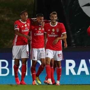Após tropeços, Benfica recebe o Boavista para tentar ...