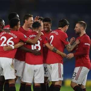 Manchester United, em bom momento, recebe Bournemouth