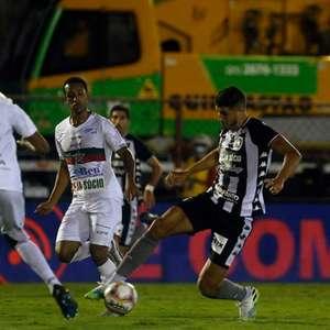 Parte física é 'calcanhar de Aquiles' do Botafogo na ...