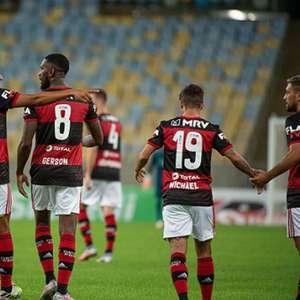 Flamengo anuncia transmissão paga, pela FlaTV, da ...