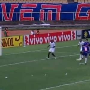 Fortaleza recorda triunfo de virada em cima do Corinthians