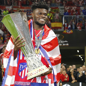 Arsenal mira a contratação do volante Thomas Partey