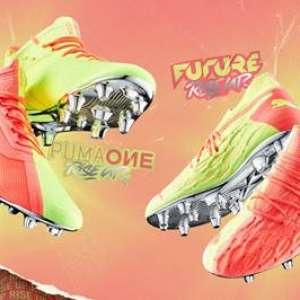 Puma lança nova linha de chuteiras para celebrar volta ...