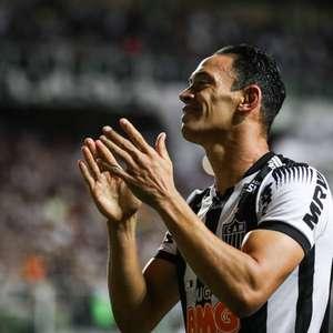 Aos 40 anos, Ricardo Oliveira é anunciado pelo Coritiba