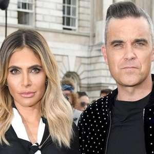 Robbie Williams revela que foi ameaçado de decapitação ...