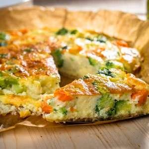 Torta de legumes: 9 receitas com ingredientes que tem na geladeira