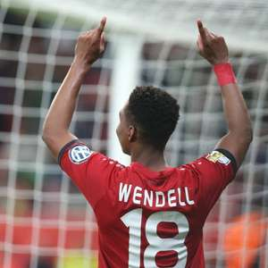 Bayern e Bayer Leverkusen duelam pelo título da Copa da ...