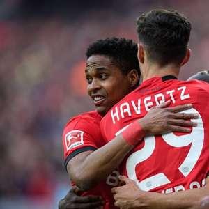 Wendell fala sobre o Bayern de Munique antes da final da Copa da Alemanha