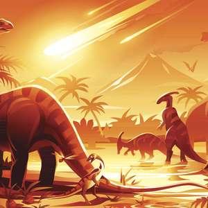 Qual será a espécie dominante na Terra se os seres humanos forem extintos?