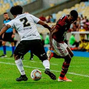 Flamengo x Volta Redonda: prováveis times, desfalques, ...