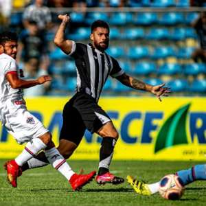 Rafael Sobis é punido pelo STJD e desfalca o Ceará na ...