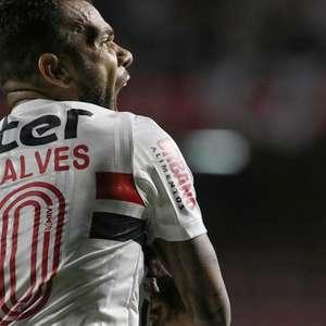 """Daniel: """"Me usar na lateral seria uma loucura do São Paulo"""""""