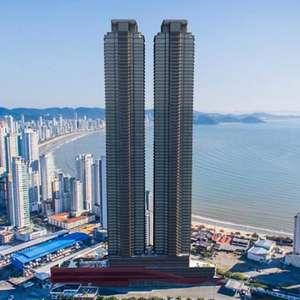 Neymar compra cobertura em prédio mais alto da América ...