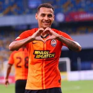 Alan Patrick decide e Shakhtar Donetsk vence clássico ...