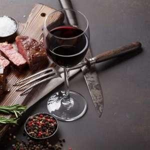 Vinho e churrasco: uma combinação que tem tudo para dar ...