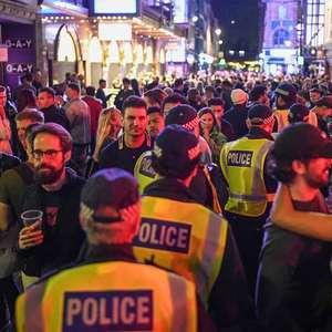 'Bêbados não cumprem distanciamento social', diz ...