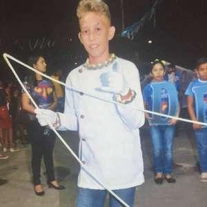 PM do Ceará invade casa e mata adolescente de 13 anos