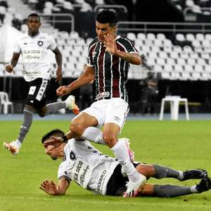 Fluminense segura empate com Botafogo e avança à final ...