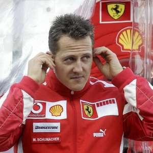Com perda de massa muscular, Schumacher precisa de cirurgia