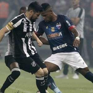 Ceará e Fortaleza trabalham em conjunto para retomar o ...