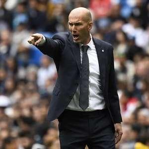 Zidane desabafa sobre assuntos referentes a arbitragem