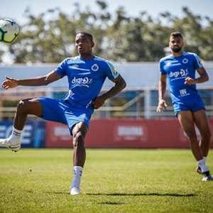 Em busca de reforço financeiro, Cruzeiro pode vender jovens valores