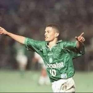 Há 23 anos, Palmeiras estreava projeto para conquistar ...
