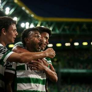 Sporting esperar manter boa fase e garantir vaga na Liga ...