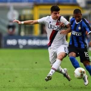 Inter sai na frente, desperdiça pênalti e sofre virada ...
