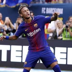Neymar já teria acordo com PSG para liberação ao Barcelona