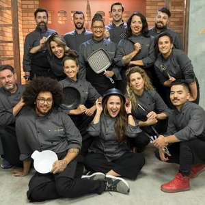 'Top Chef': conheça os participantes da 2ª temporada do ...