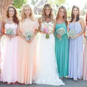 Casamento e planejamento: como escolher o vestido das ...