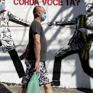 """""""É possível dialogar com bolsonarismo popular moderado"""""""
