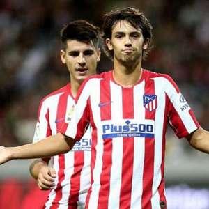 Simeone defende João Félix: 'Poucos jogadores são ...