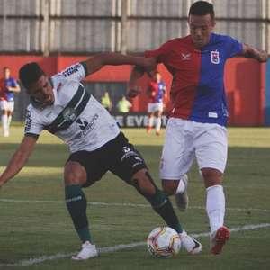 Clubes trabalham para retomar o Campeonato Paranaense antes do BR-20