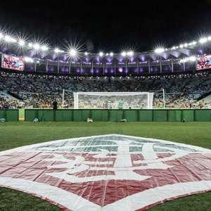 Flu justifica opção por Maracanã na final com número de ...