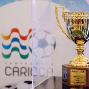 Fluminense é sorteado como mandante da decisão da Taça Rio