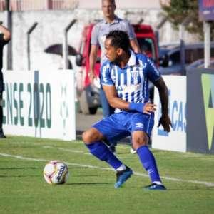 Autor do último gol antes da paralisação, Lourenço ...
