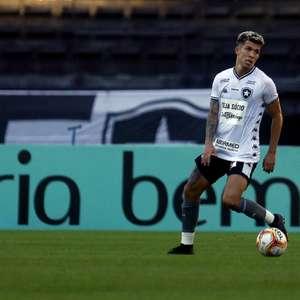 Após eliminação, Nazário elogia Botafogo: 'Grupo tem ...