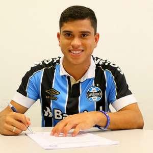 Botafogo fecha a contratação do lateral-direito Kevin, ...