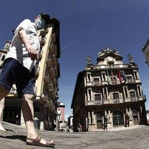 Espanha constata que 5% dos cidadãos contraíram Covid-19