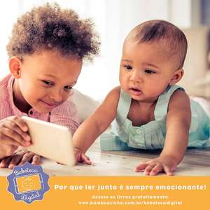 Um mês cheio de leitura: como fazer uma criança gostar ...